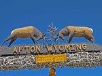 Elkhorn Arch