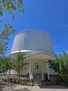 Clark Telescope